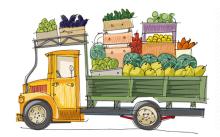 锦囊新零售资讯∣美家优享品牌正式升级为美家买菜