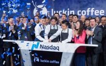 18个月IPO,瑞幸咖啡的「速度悖论」