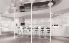 锦囊新零售资讯∣喜茶Lab上海首店将开业
