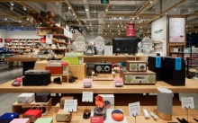 锦囊新零售资讯∣一条北京首家实体店入驻大兴荟聚中心