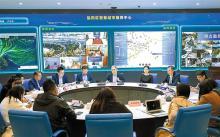 华为平安腾讯首联手;阿里巴巴与厦门签订战略合作协议丨锦囊数字化快讯