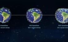 """中粮推进企业信息化管理变革;腾讯推出""""WeEarth超级地球"""",打造数字卫星云丨锦囊数字化快讯"""