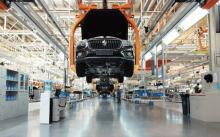 """""""德国工业4.0""""智能制造体系下,宝沃汽车是如何生产出来的?"""