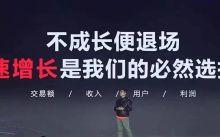 京东徐雷2020立flag:不成长便退场,有质量的加速增长| 壹周新零售