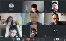 蓝凌董事长杨健伟: 抓住疫情危机中的机会 协同办公市场迎来井喷