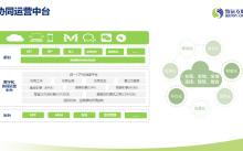 致远互联副总裁刘古权:协同办公市场将会爆发