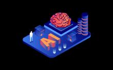 【研究发现】2020年,500强企业重点投入人工智能的应用