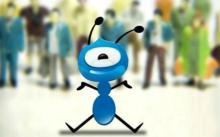 """蚂蚁的""""科技创新"""":一场""""昂贵""""的战略长跑"""