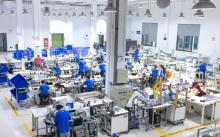 阿里巴巴推新制造平台犀牛智造:工厂已运营2年,生产云端化