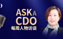 """奇安信陈晨:以""""内生安全""""推进信息安全分步建设【ASK A CDO 04】"""