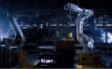 """""""黑灯工厂""""很炫酷,但真的是智能制造的最佳场景吗?"""