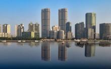 锦囊新零售资讯∣凯德收购上海双子塔,将造第三座来福士