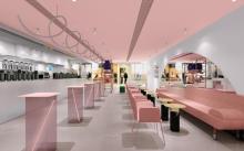 锦囊新零售资讯∣上海首家喜茶PINK店将开业