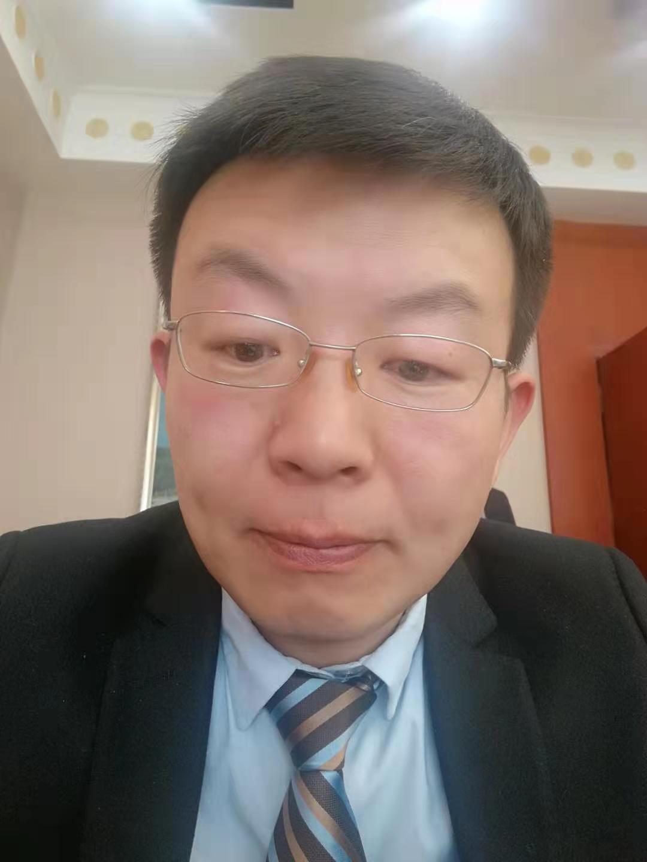 管理顾问李博士