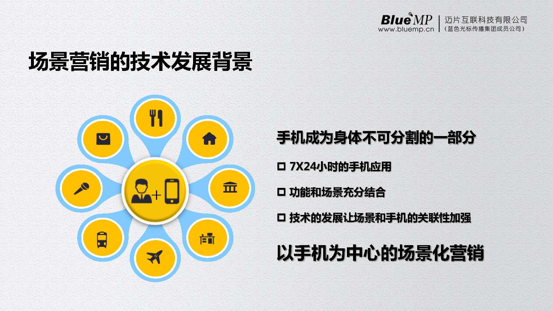 """迈片互联CEO罗敏:""""资源+技术+创意""""技术驱动的场景化营销"""