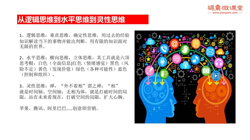 人性营销——好的营销就是洞察人性、成就彼此