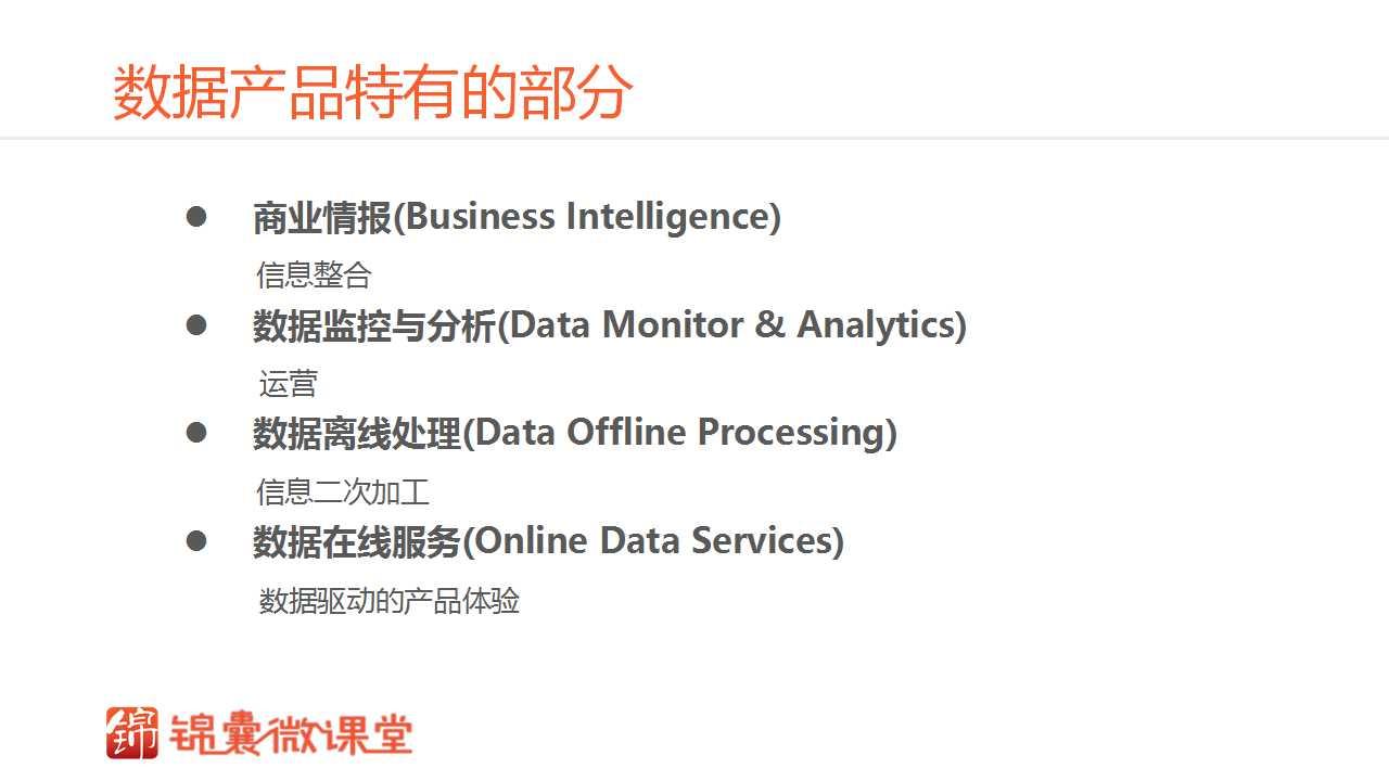 标准化数据产品有哪些典型架构?