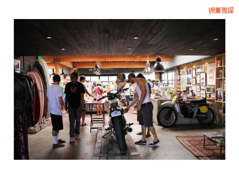 新零售背后的三个驱动力-日本新零售研学专题分享
