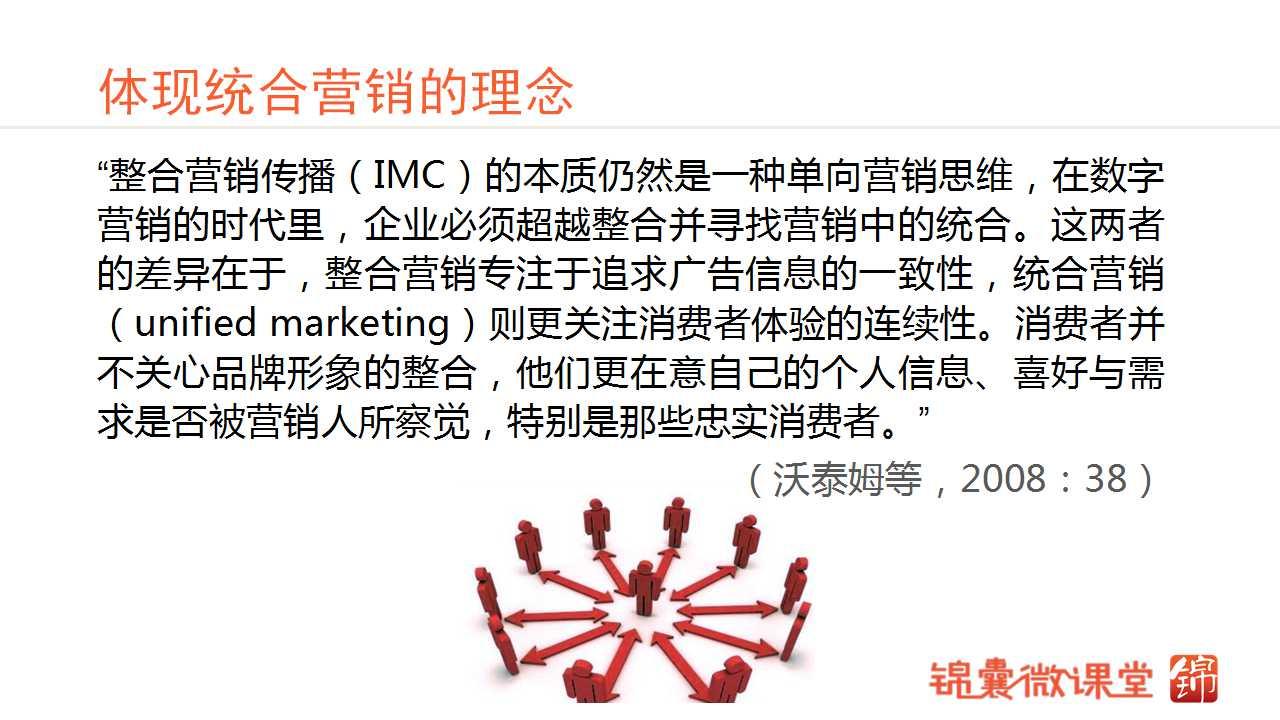 深度解读数字品牌的嵌入式、节点化营销奥秘