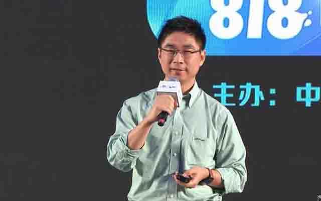 上汽大通潘雪伟:围绕用户做数字化转型