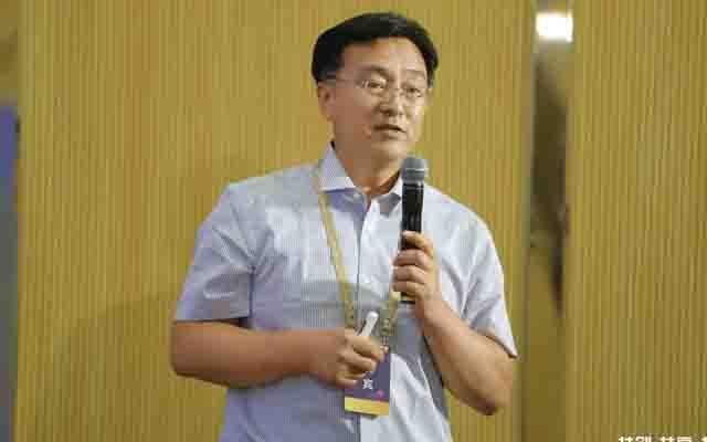 清华大学赵劲松:AI和大数据技术助力化工企业风险分级管控