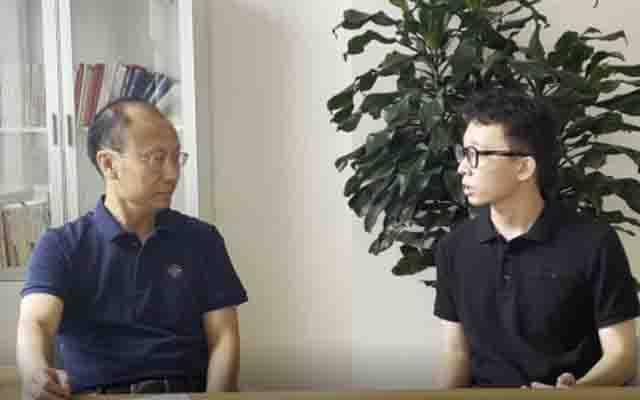 """安迈云对话何宝宏:""""区块链+云计算""""模式已是未来趋势"""