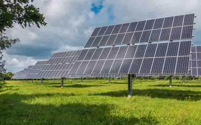 谷歌在德国扩建数据中心 80%电力将为无碳能源