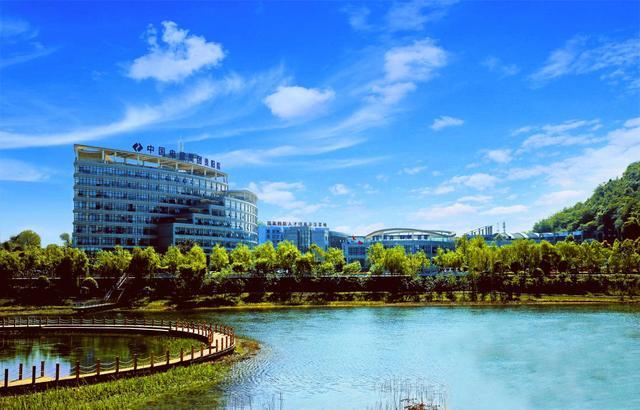 中国电建贵阳院:数字化转型要有打持久战的决心、恒心和耐心