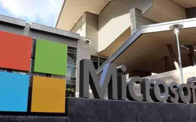 亚马逊重量级高管入职微软,云计算巨头间的罕见跳槽