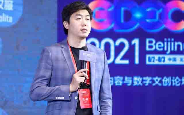 星瀚资本创始合伙人杨歌:数字科技产业发展机遇