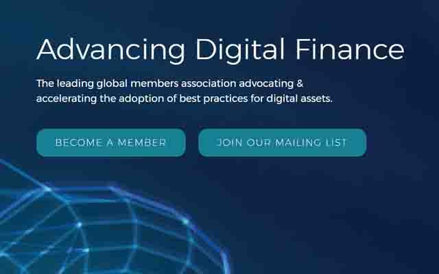 欧科云链加入全球数字金融组织,携手推进全球区块链行业标准建立