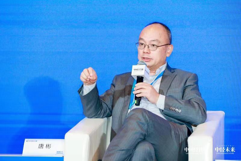 易宝支付CEO唐彬:数字化转型应着力数据价值挖掘
