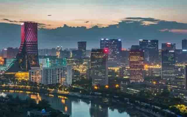 成都市成华区:加快打造区块链产业高地