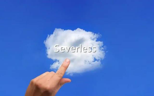 """腾讯云Severless:打破云计算的""""边际递减""""效应"""