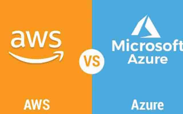 "JEDI后,AWS与微软Azure""再战""100亿美元云计算大单"