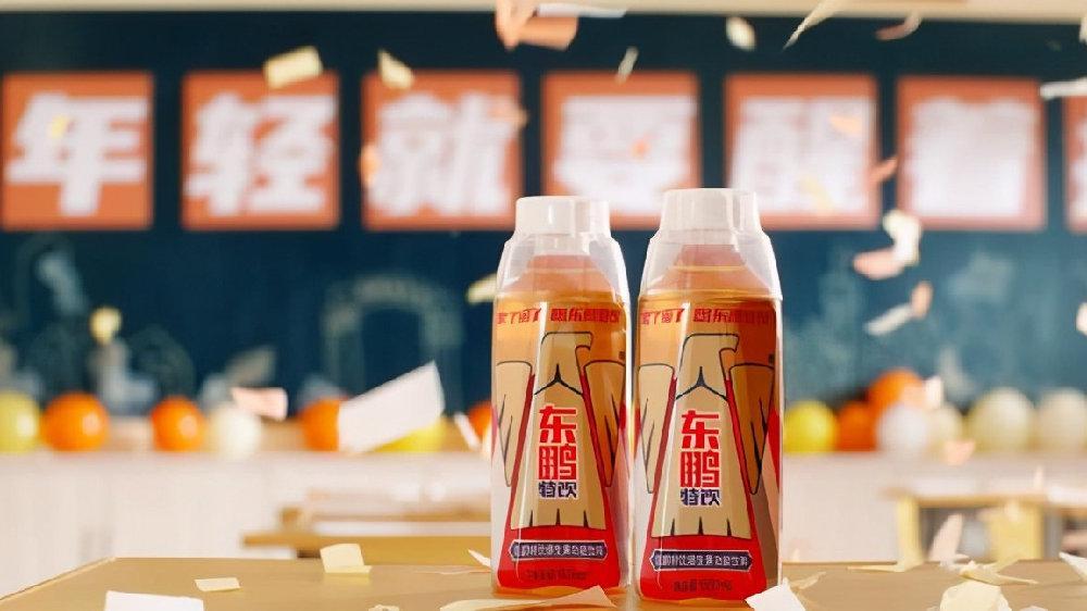 从东鹏饮料IPO看功能饮料行业:新零售、新消费民族品牌冠军 如何实现A股资本运作