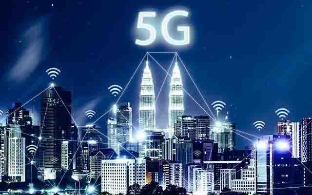 5G部署加深 三大运营商积极布局数字化转型