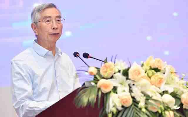 倪光南:打造中国特色的大数据支撑平台 让数据活起来、用起来