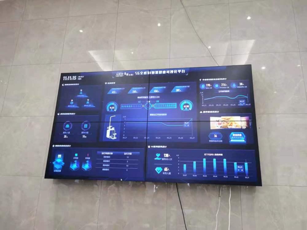 中国联通深入产业数字化服务,沃云云计算使用率约55%