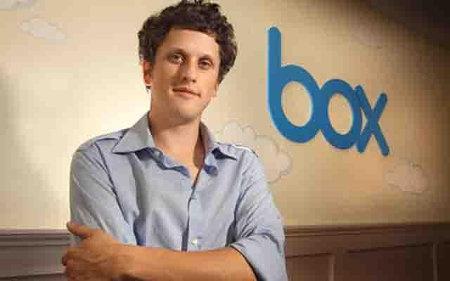 Box首席执行官Aaron Levie:CIO推动重大数字化转型