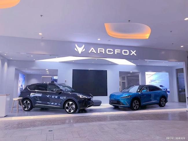 开创全新零售渠道 云南首家极狐SPACE正式开业