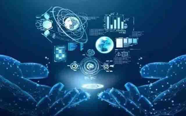 数字经济时代,大数据唤新企业的N种方式