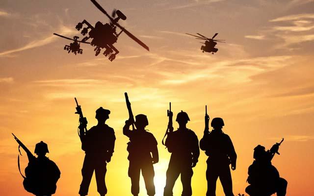 5G引发无人机蜂群与反蜂群作战