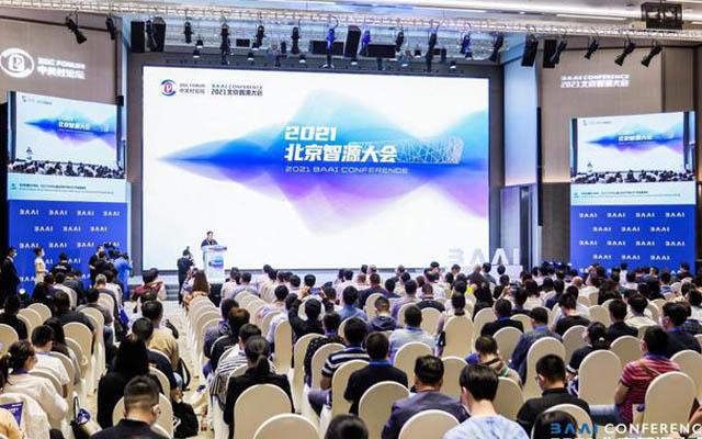 """全球最大智能模型""""悟道2.0""""发布,水母智能成为生态合作伙伴"""