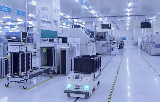技术赋能数字化转型,云信息平台打造智能工厂