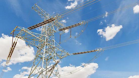 国家电网:抢抓数字新基建机遇 推动电网数字化转型