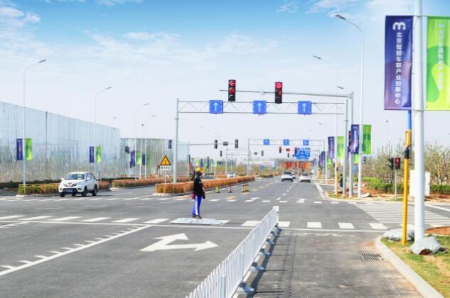 """千方科技持续布局车路协同:为自动驾驶产业""""修跑道"""""""