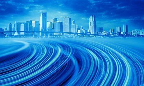 中国中铁:紧抓数字化转型新机遇 构建高质量发展新格局
