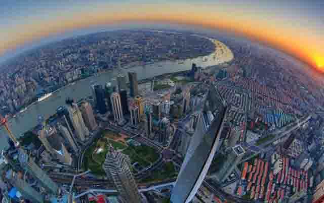 """上海国资国企打造金融科技""""策源地""""助推数字化转型"""