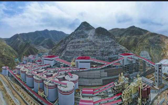 王愉深:全国首个5G智慧矿山 实现矿山数字化转型升级